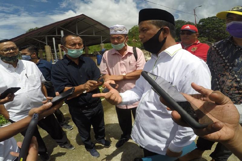 Penjelasan Kadisnak Aceh Soal Sapi Kurus: Itu Sapi di Kandang Karantina