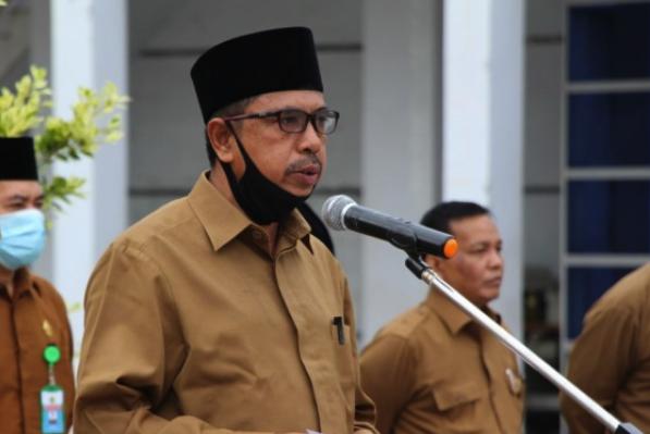 Malam Ini Kakanwil Kemenag Aceh Buka Rapat Sinkronisasi Data dan Program di Sabang