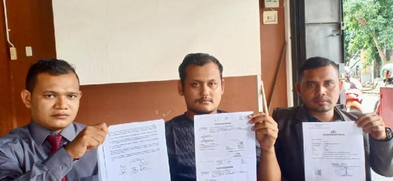 Diduga Memalsukan Tanda Tangan, Yara Abdya Dilaporkan ke Polisi