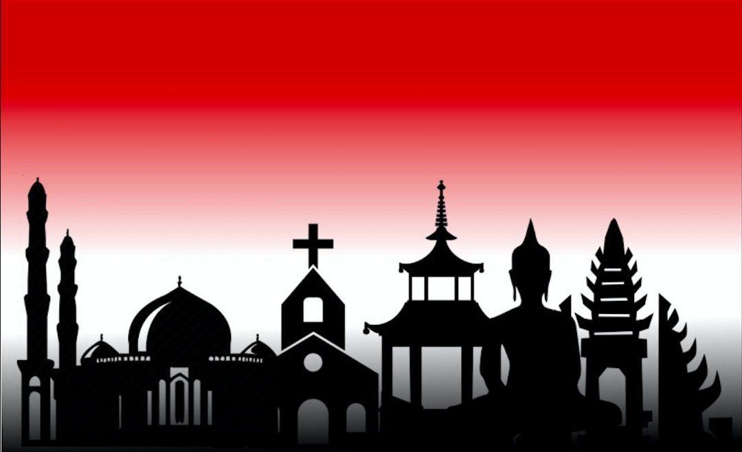 Protes Keras Publik Wacana Moderasi Agama