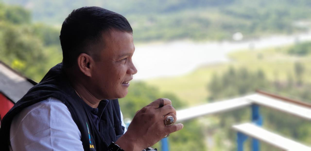 Ketua Ismi Aceh: Pemimpin Lakukan Pengawasan, Lonjakan defisit Tidak Terjadi