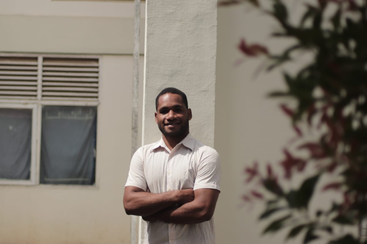 Mahasiswa Papua di Aceh Ucapkan Terimah Kasih Kepada Pemda Aceh