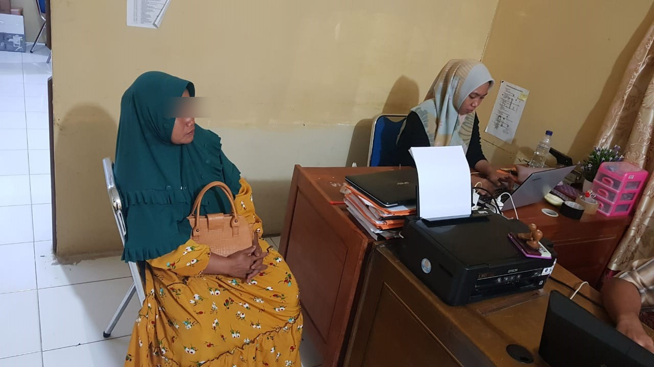 Diduga Aniaya Anak Tiri, Pasangan Suami Istri di Aceh Utara Ditangkap Polisi