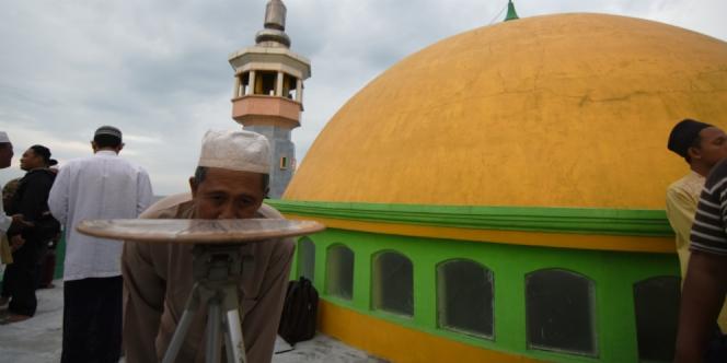 Kemenag Susun Roadmap Penyatuan Kalender Hijriyah