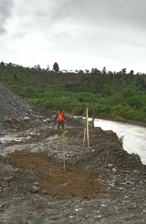 Forum GRB: Dua Perusahaan di Aceh Tengah Sudah Mulai Peduli Lingkungan