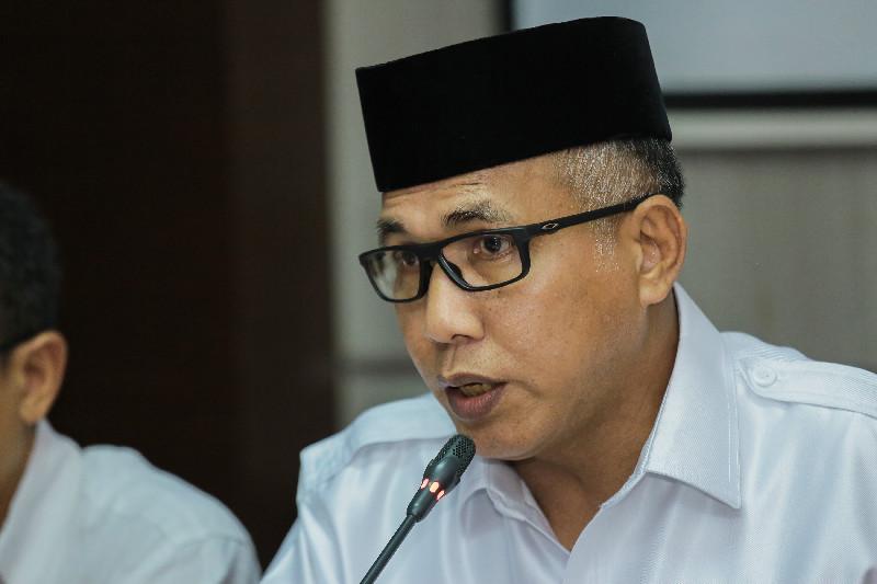 Antisipasi Dampak Covid-19, Plt Gubernur Aceh Canangkan GAMPANG