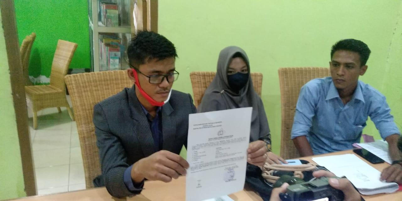 Anak Korban Penggelapan Uang Minta Anton Sumarno dan Vina Kembalikan Uang Ibunya