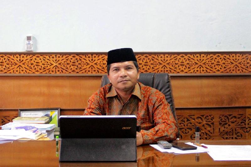 HUT Bhayangkara Ke-74, Wakil MPU Aceh: Polisi Harus Menjadi Pedoman Masyarakat