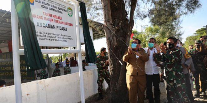 Dilema Normalisasi Krueng Aceh