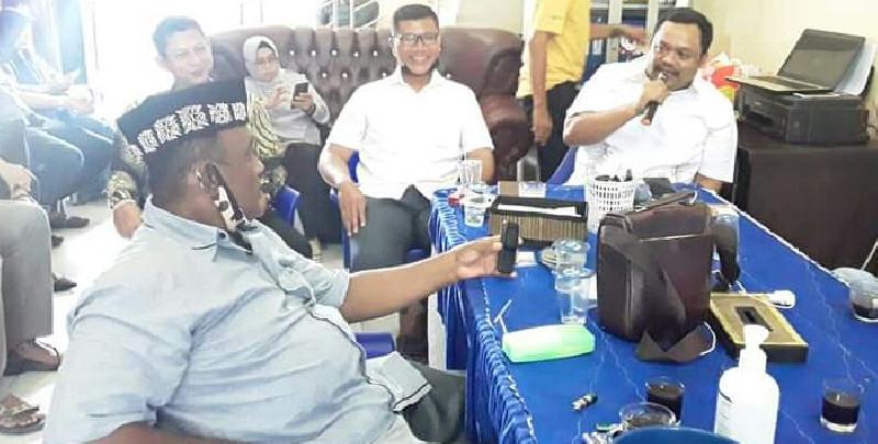 Hadapi Pilkada 2022, PAN Aceh Tamiang Siapkan Kader Potensial