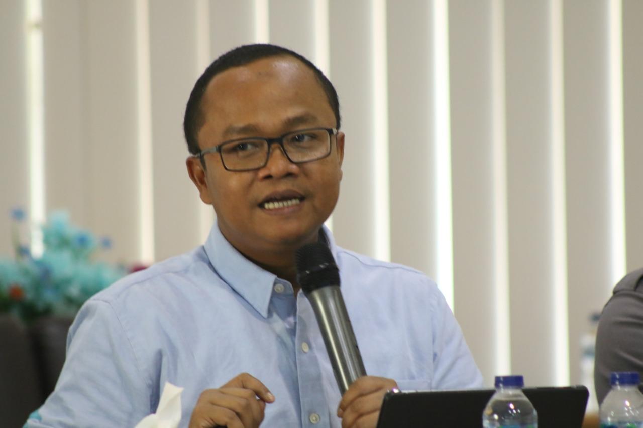 Vice President Mandiri Area Banda Aceh : Perpindahan Sistem Tetap Memberikan Pelayanan Terbaik