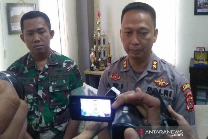 Cegah Penyebaran Virus Corona, Ini Pesan Dandim Aceh Utara Kepada Prajurit
