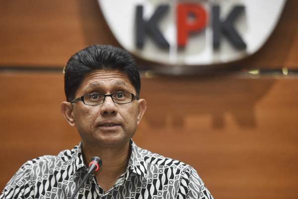 Pengalihan Pegawai KPK Jadi ASN, Laode Syarif: Pertegas Bentuk Pelemahan