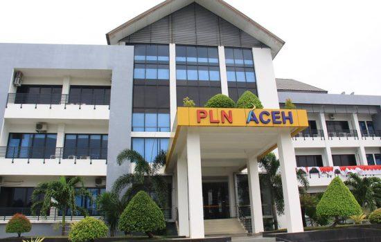 Suami Seorang Staf PT PLN Aceh Diduga Terinfeksi Corona, Pegawai Diinstruksikan Bekerja di Rumah