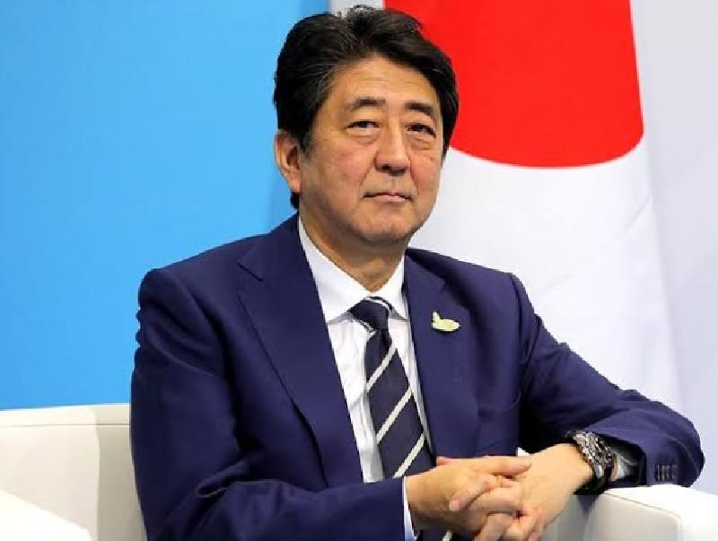 Paska Periksa Kesehatan, PM Jepang Siap Bekerja Kembali