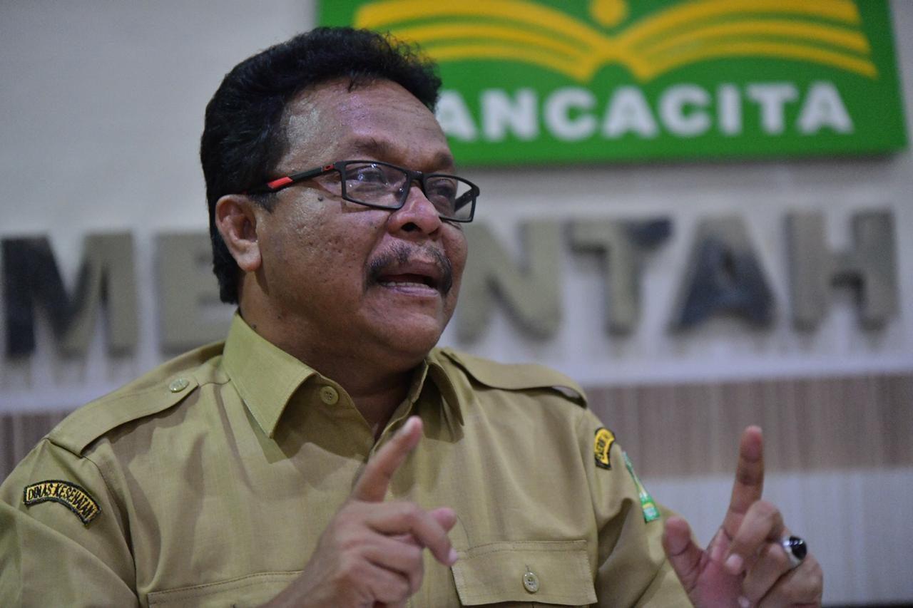 Update Covid-19 Aceh, Positif Baru 25 Kasus
