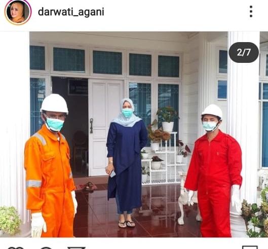 Beredar Isu Keluarga Irwandi Yusuf Positif Corona, Ini Komentar Jubir Satgas Covid Aceh dan Direktur RSUDZA