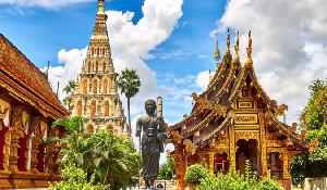 Negara Thailand Sediakan Visa Khusus Untuk Orang Kaya