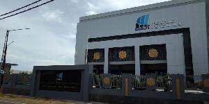 Mendalami Status Berdirinya Gedung ANRI Aceh