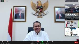 Gubernur BI Ajak Civitas Akademika Adaptasi Digitalisasi Keuangan
