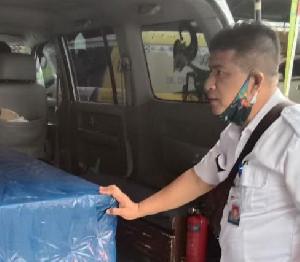 Pemulangan Jenazah Warga Langsa di Jakarta Difasilitasi  BPPA