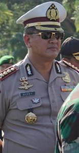 Dicky Sondani Mantan Kapolres Aceh Tengah Bernostalgia