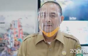 Disbudpar Aceh Gelar Pesta Virtual Bangkitkan Pariwisata