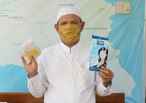 Hampir 40% Pasien Positif Covid-19 di Aceh Besar dari Tenaga Kesehatan