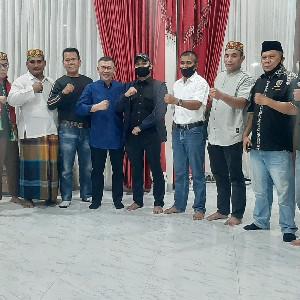 Tokoh Masyarakat Aceh Gelar Silaturahmi di Kediaman Ketua PAS Akhyar Kamil