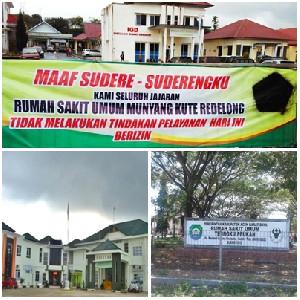 Perang Corona di Aceh, Rumah Sakit ditutup- Lab Kehabisan Stok