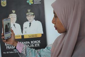 Cegah Virus Corona, Pemko Banda Aceh Berencana Terapkan Absensi Berbasis Digital
