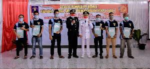 241 Warga Binaan di LP Kualasimpang Dapat Remisi