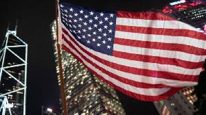UU Keamanan Nasional Kontroversial, AS Tangguhkan Perjanjian Ekstradisi dengan Hong Kong