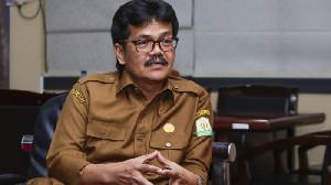 Kepedulian Jokowi Terhadap Usaha Mikro di Aceh