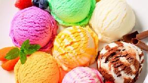 Makan Es Krim, Bisa Bahagia?