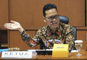 Terakait RUU Ciptakerja, Hasan Basri: Ada 174 Pasal yang akan Kami Pelototi