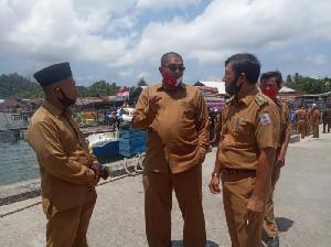 Merintis Pendirian KUA di Pulau Terpencil Aceh Singkil