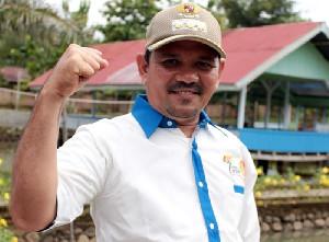Mawardi Ali Calonkan Diri Jadi Ketua PAN Aceh