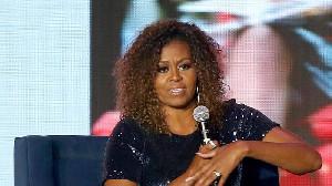 Michelle Obama: Trump Presiden yang Salah untuk AS