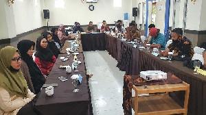 AJI Banda Aceh Adakan Peliputan Isue Keberagaman