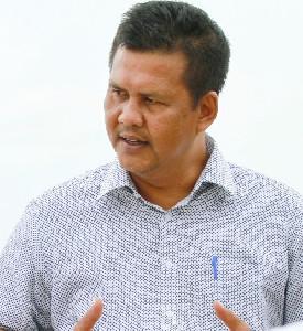 T. Saiful Bahri : Ketahanan Pangan di Masa Pandemi