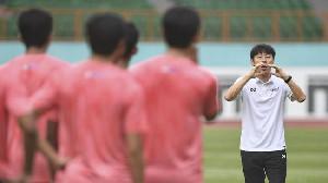 Alasan Shin Tae Yong Tunda TC Timnas Indonesia