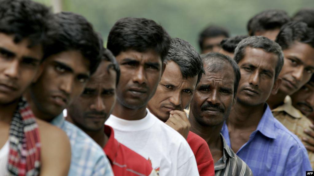 Kritik Perlakuan Terhadap Migran, Malaysia Deportasi Pria Asal Bangladesh