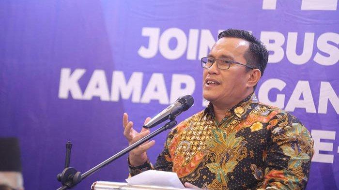 Asisten II Sekda Aceh : Tetap Isolasi Mandiri Sebelum Hasil Tes Swab Keluar
