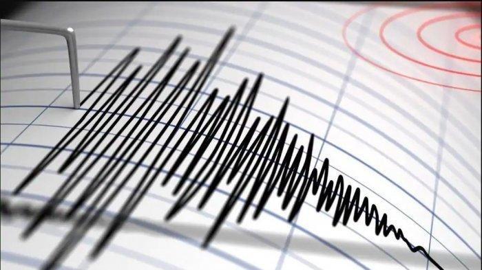 Gempa Magnitudo 5,0 Guncang Bolsel Sulut