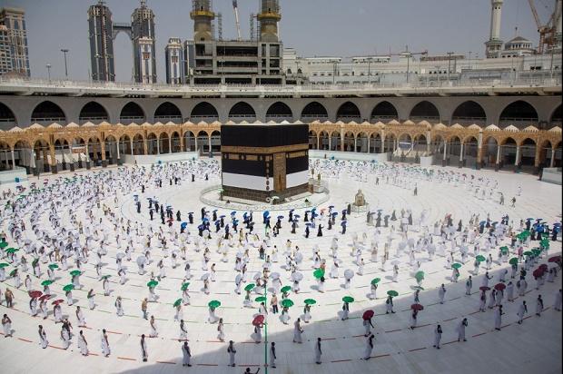 Bardan Sahidi : Aceh Segera Memiliki Badan Pengelolaan Haji Sendiri