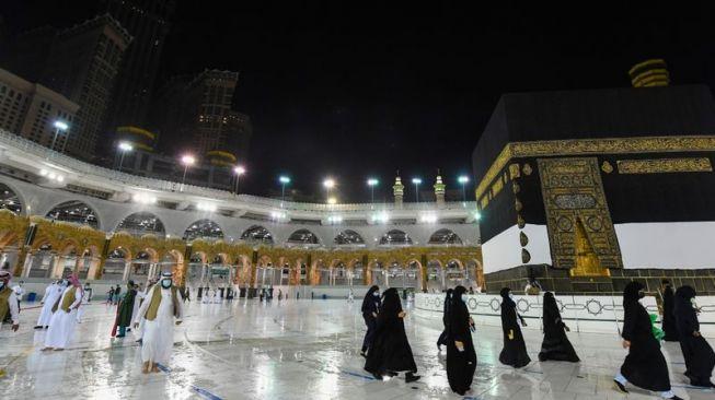 Saudi Tahan Ribuan Jemaah Haji Ilegal, KJRI: Tidak Ada WNI
