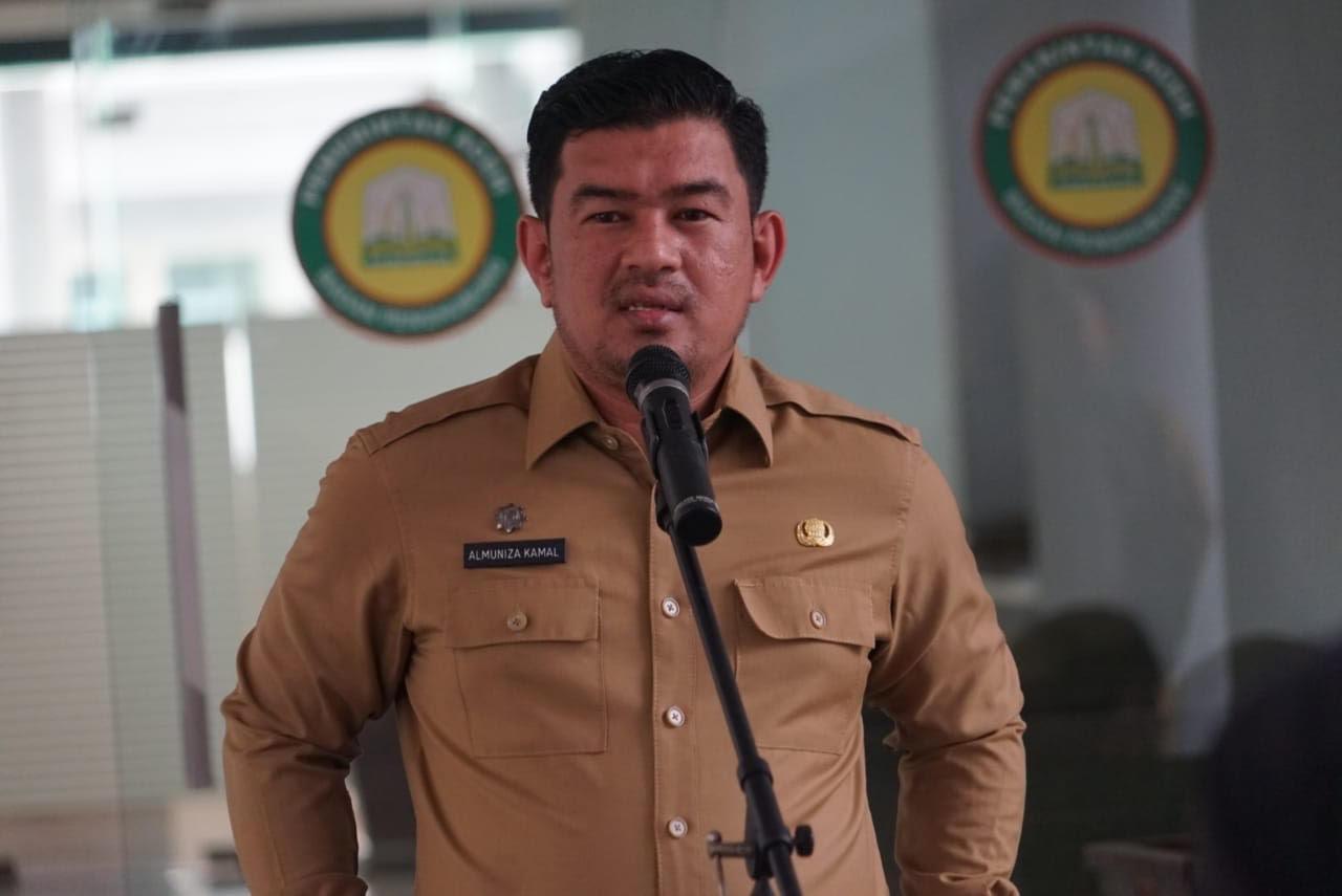 Pemerintah Aceh Fasilitasi Pemulangan Jenazah Taufik Warga Bireuen  dari Jakarta