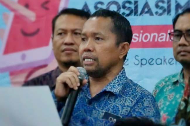 AMSI Bentuk Tim Pencari Fakta Kematian Wartawan di Mamuju