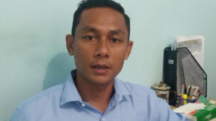 15 Proyek Multy Years Ditender, GeRAK Aceh Surati KPK Minta Awasi